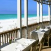 Destin Restaurants on the Beach and Water